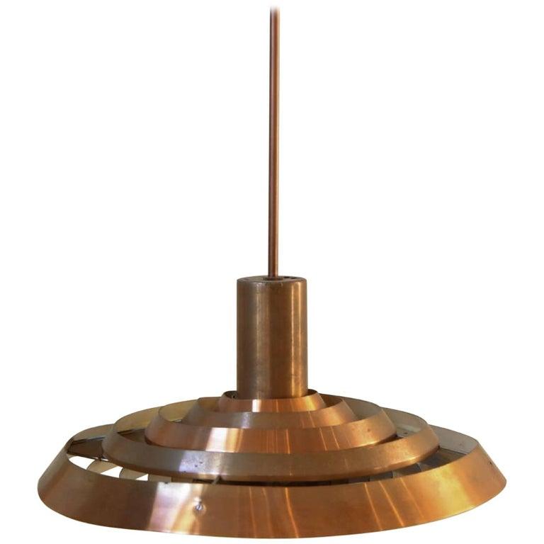 Poul Henningsen for Louis Poulsen Pendant Lamp For Sale