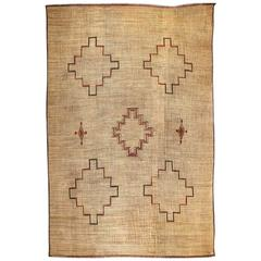 Animal Skin Moroccan and North African Rugs