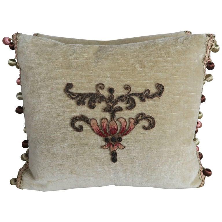 Custom Pair of Pillows 1