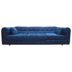 Chic Sofa attributed to Baughman