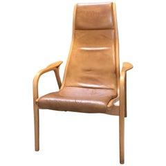 Lamino Chair by Yngve Ekström