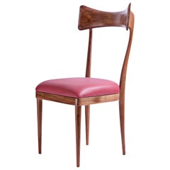 Gaisbauer Postmodern Side Chair