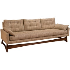 Vintage Adrian Pearsall Sofa for Craft Associates Inc.