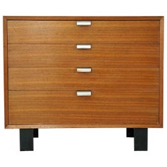 George Nelson for Herman Miller Dresser with Built-In Vanity