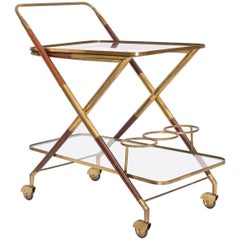 Cesare Lacca Trolley or Drinks Cart