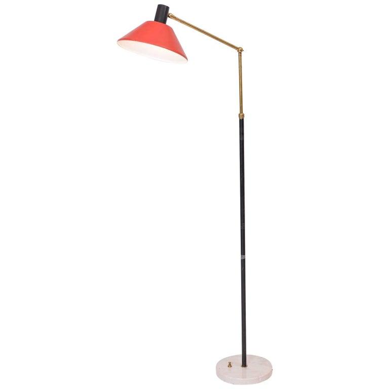 Stilux Milano Floor Lamp