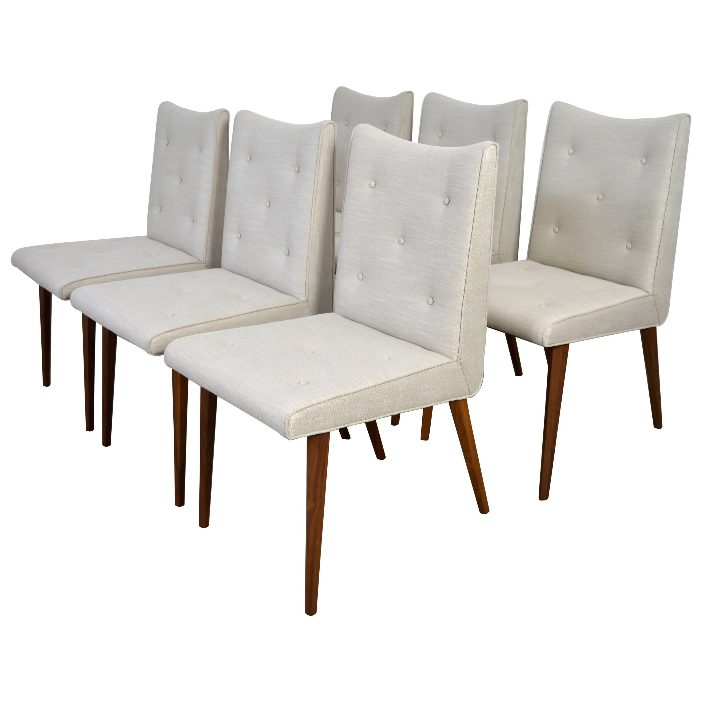 George Nakashima Dining Chairs