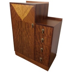 Art Deco Linen Presses