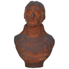Buste de Bonaparte Premier Consul