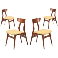 George Nelson Dining Chairs for Herman Miller