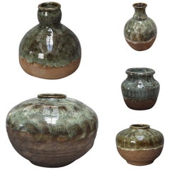 Midcentury Spanish Ceramic Collection by VF
