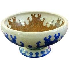 Atelier Revernay Art Deco Bowl