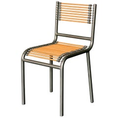 Early 1950s Sandows Chair Designed by René Herbst