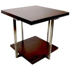 Art Deco Revival Table by Troscan