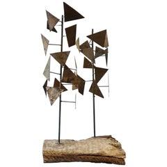 Modernist Abstract Sculpture, 1960s