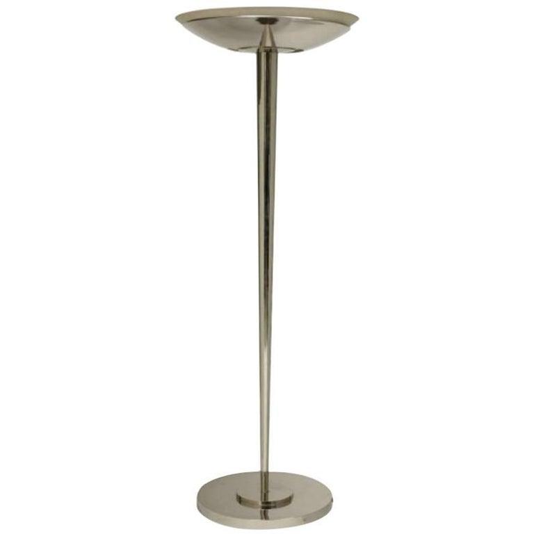 Jean Perzel Floor Lamp For Sale