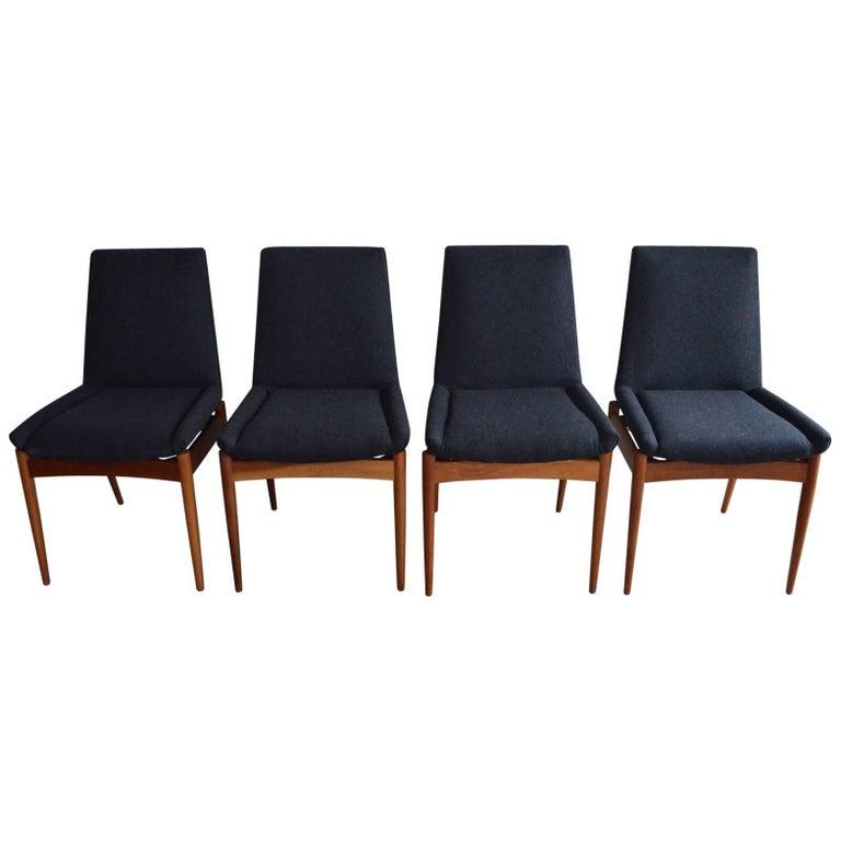 Robert Heritage 'Hamilton' Dining Chairs