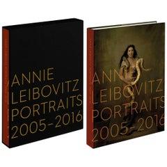 Annie Leibovitz: Portraits 2005-2016 Gift Edition