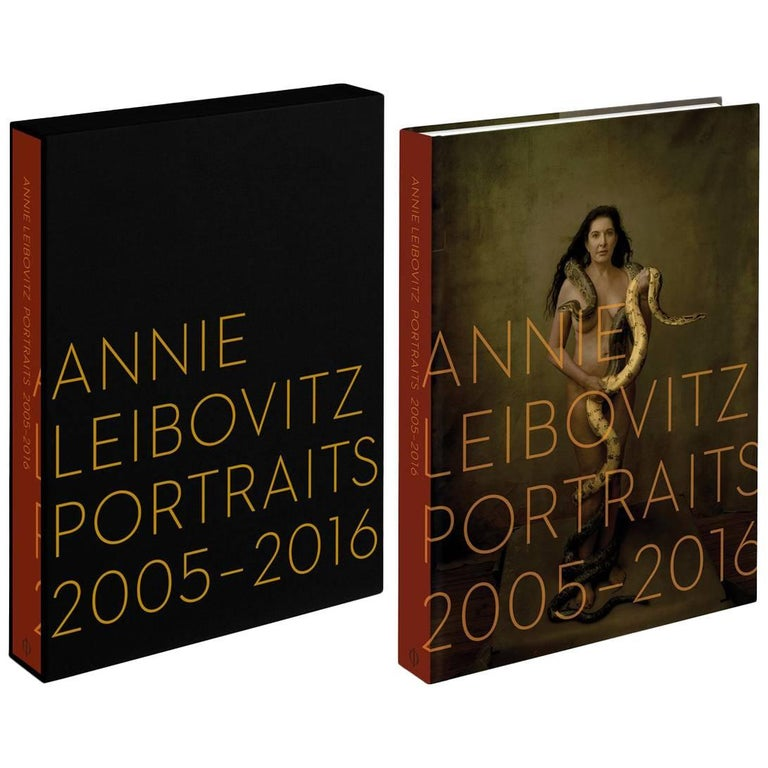 Annie Leibovitz: Portraits 2005-2016 Gift Edition For Sale