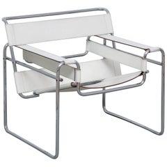 Wasilly Chair by Breuer, Knoll, Gavina, 1960s, Italy