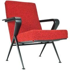 Lounge Chair by Friso Kramer Dutch Vintage Design Signe D'Or 1960