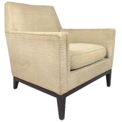 Dunbar Lounge Chair by Edward Wormley