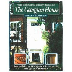 The Georgian House by Steven Parissien