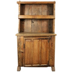 Rustic Buffet 18th Century Popular Art