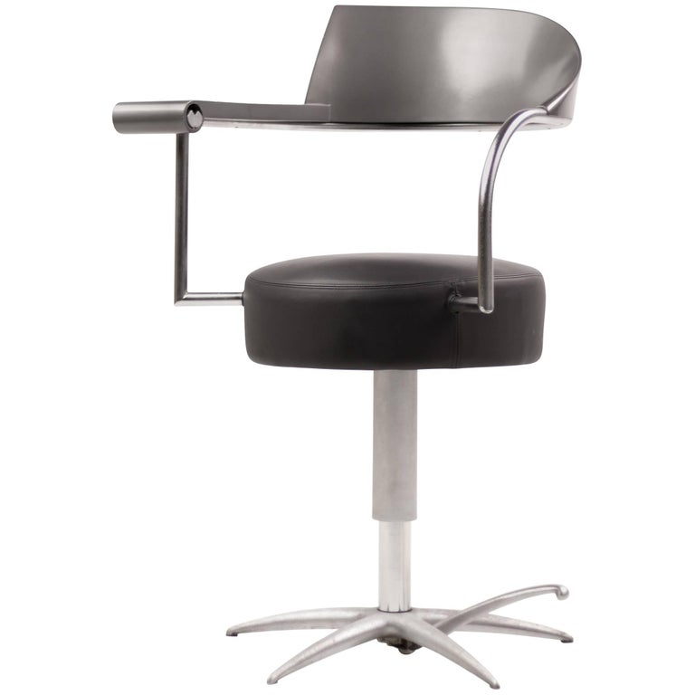Hair Studio Chair by Philippe Starck for Maletti 1