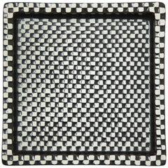 "Ceramics by Stig Lindberg, Sweden, circa 1950, ""Domino"" Group"