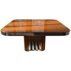 Modern and Sleek Brueton Dining Table