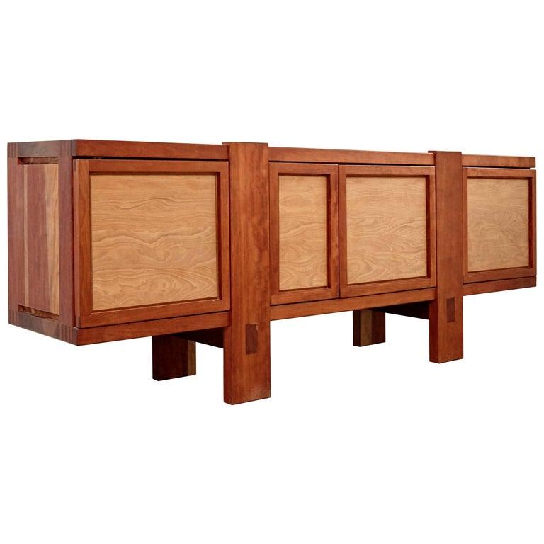 Pierre Chapo R16A Cabinet