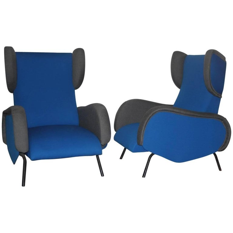 Particular armchairs of very interesting design for sale for Interesting armchairs