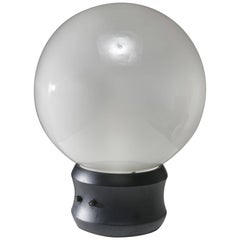 """""""Sfera Gigante"""" Table or Floor Lamp by Elio Martinelli for Martinelli Luce"""