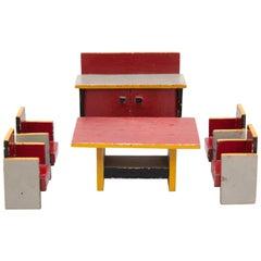 Ko Verzuu ADO Toys Furniture