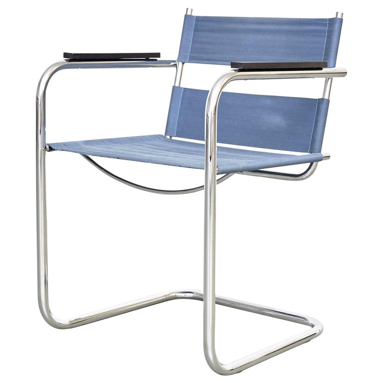 Tecta Bauhaus Chair D 33 For Sale