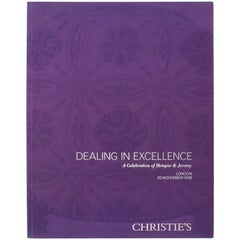 Christie's 'London' Dealing in Excellence: A Celebration of Hotspur & Jeremy
