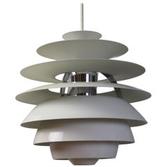 Louis Poulsen Snowball PH Lamp