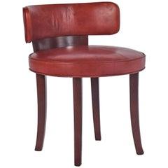 1930s Architect Designed Danish Vanity Chair