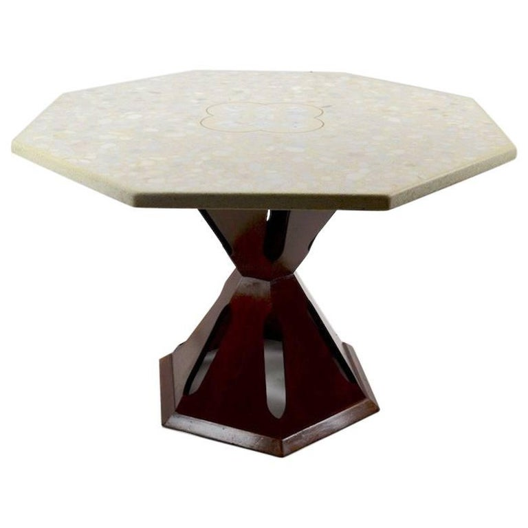 Probber Dining Table