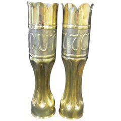 Trench Art WWI