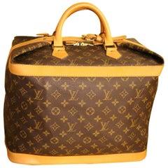 Louis Vuitton Cabin Size Travel Bag 40