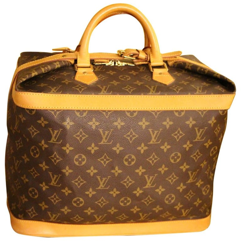 Louis Vuitton Cabin Size Travel Bag 40