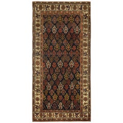 Antique North West Persian Rug