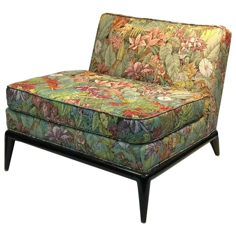 eakin elliot chair hero furniture crane slipper front view