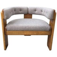 Tobia Scarpa Armchair