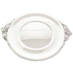 Art Deco Platter