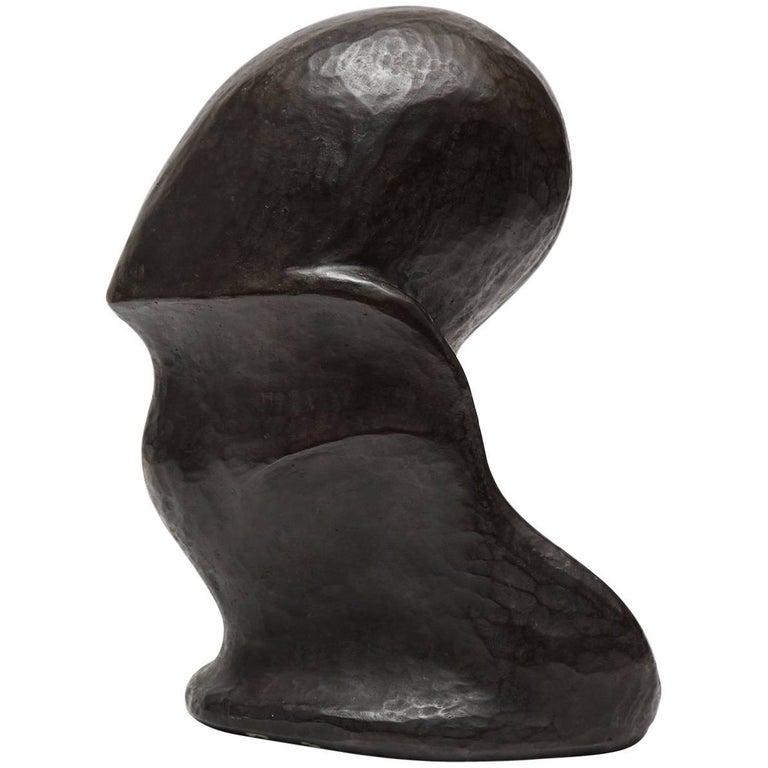 Gabriella Crespi Bronze Sculpture