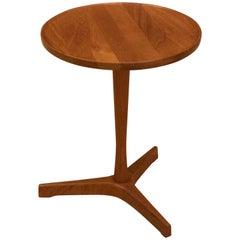 Danish Teak Hans Andersen Side Table