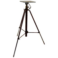 Industrial Tripod Stand